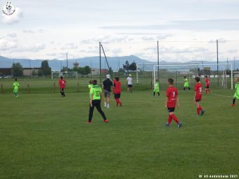 Amical U13 ASA vs FC Oberhergheim vs AS Herrlisheim 12062021 00049