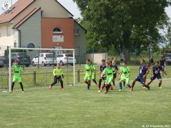 U 13 AS Andolsheim fete du club vs FC St Croix en Plaine 1906202 00006