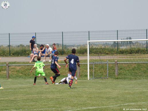 U 13 AS Andolsheim fete du club vs FC St Croix en Plaine 1906202 00009