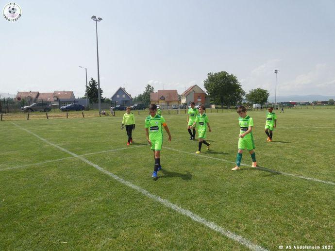 U 13 AS Andolsheim fete du club vs FC St Croix en Plaine 1906202 00019