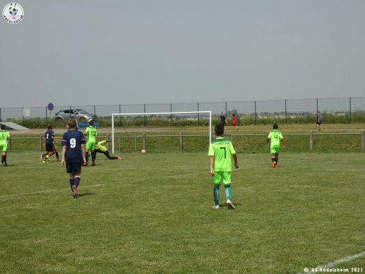 U 13 AS Andolsheim fete du club vs FC St Croix en Plaine 1906202 00021