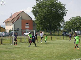 U 13 AS Andolsheim fete du club vs FC St Croix en Plaine 1906202 00023