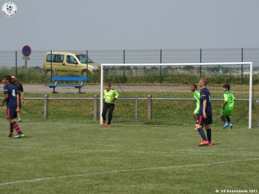 U 13 AS Andolsheim fete du club vs FC St Croix en Plaine 1906202 00032