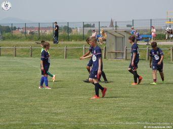 U 13 AS Andolsheim fete du club vs FC St Croix en Plaine 1906202 00035