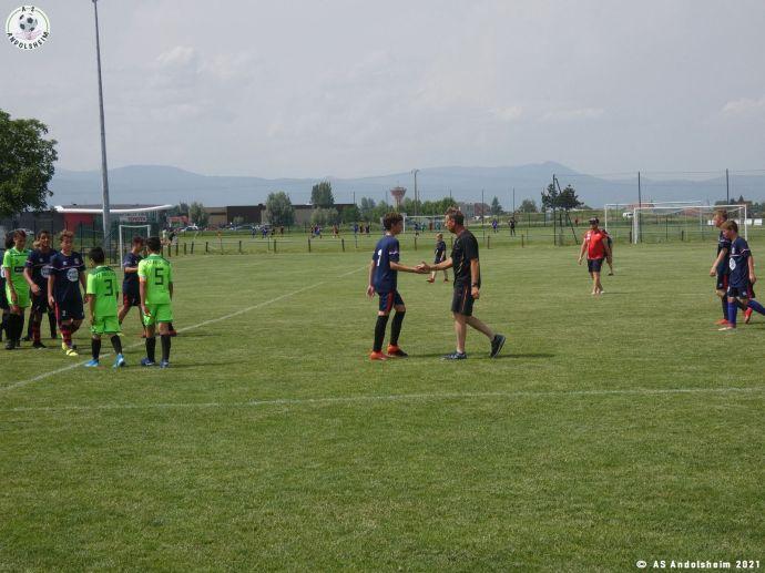 U 13 AS Andolsheim fete du club vs FC St Croix en Plaine 1906202 00041