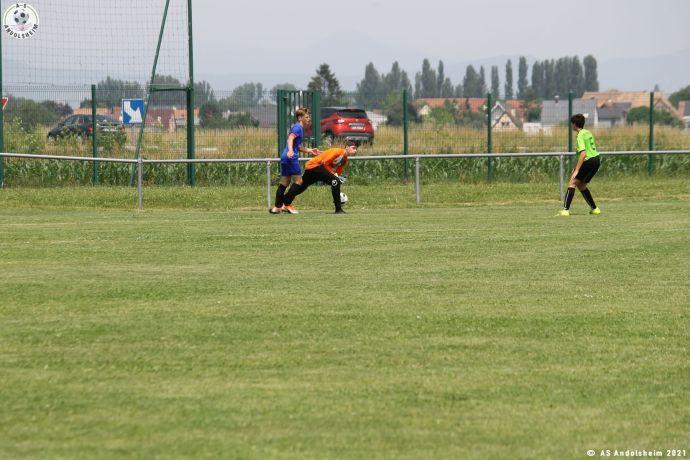 U 15 AS Andolsheim fete du club 1906202 00019