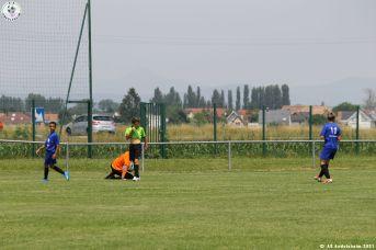 U 15 AS Andolsheim fete du club 1906202 00037