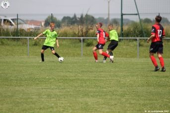 U 15 AS Andolsheim fete du club 1906202 00073