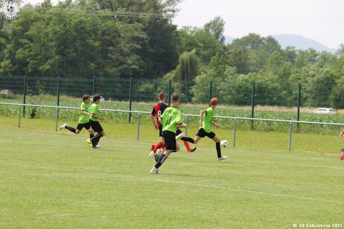 U 15 AS Andolsheim fete du club 1906202 00107