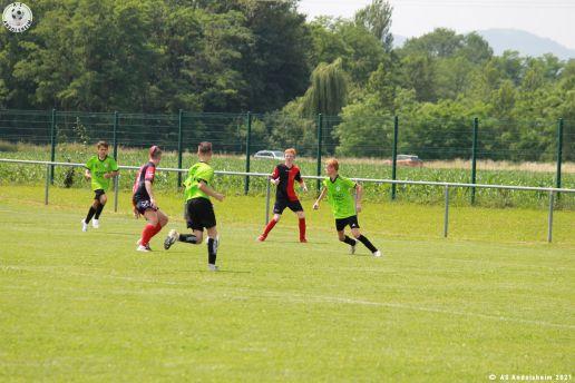 U 15 AS Andolsheim fete du club 1906202 00109