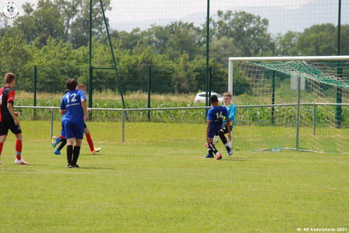 U 15 AS Andolsheim fete du club 1906202 00143