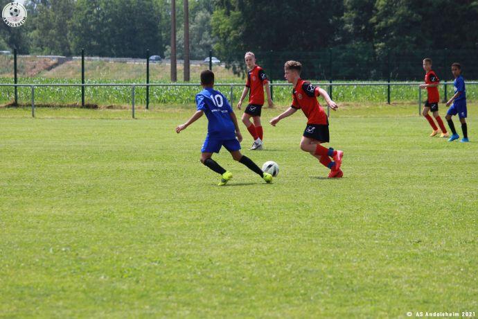 U 15 AS Andolsheim fete du club 1906202 00154