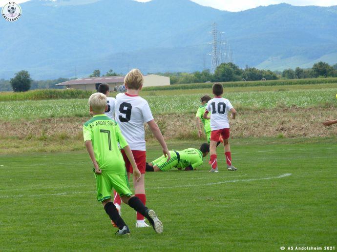 AS Andolsheim Coupe U 13 Vs FC Oberhergheim 11092021 00011