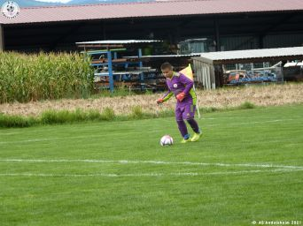 AS Andolsheim Coupe U 13 Vs FC Oberhergheim 11092021 00016