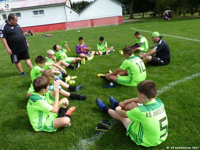 AS Andolsheim Coupe U 13 Vs FC Oberhergheim 11092021 00030