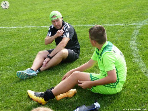 AS Andolsheim Coupe U 13 Vs FC Oberhergheim 11092021 00031