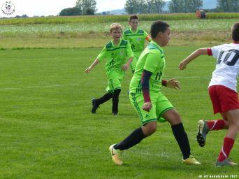 AS Andolsheim Coupe U 13 Vs FC Oberhergheim 11092021 00034