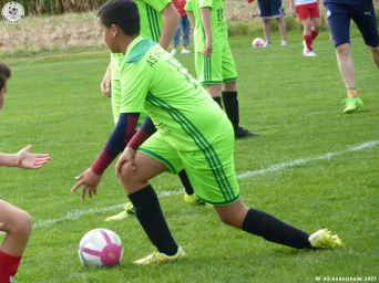 AS Andolsheim Coupe U 13 Vs FC Oberhergheim 11092021 00038