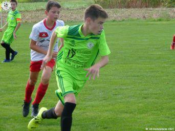 AS Andolsheim Coupe U 13 Vs FC Oberhergheim 11092021 00040