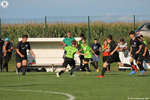 AS Andolsheim Coupe credit Mutuel U 15 Vs AS Canton Vert 11092021 00009