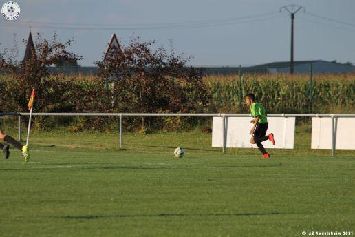 AS Andolsheim Coupe credit Mutuel U 15 Vs AS Canton Vert 11092021 00010