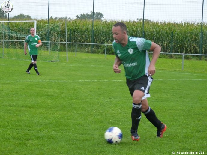 AS Andolsheim Coupe de France VS AS Ribeauville 19092021 00030