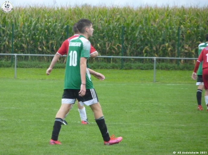 AS Andolsheim Coupe de France VS AS Ribeauville 19092021 00044