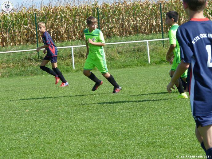 AS Andolsheim U 13 Vs FC St Croix en Paline 18092021 00019