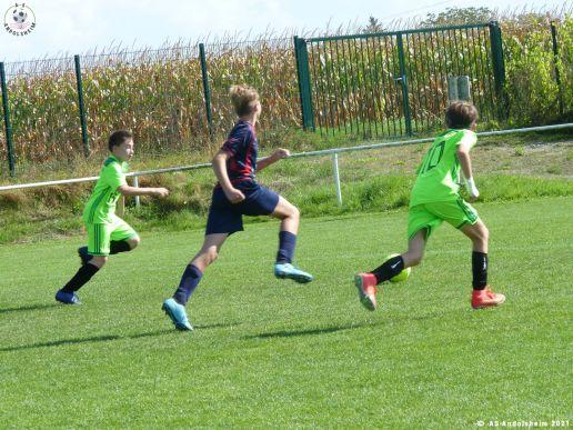 AS Andolsheim U 13 Vs FC St Croix en Paline 18092021 00020