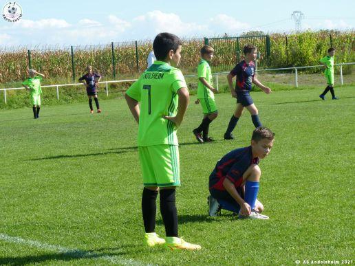 AS Andolsheim U 13 Vs FC St Croix en Paline 18092021 00031
