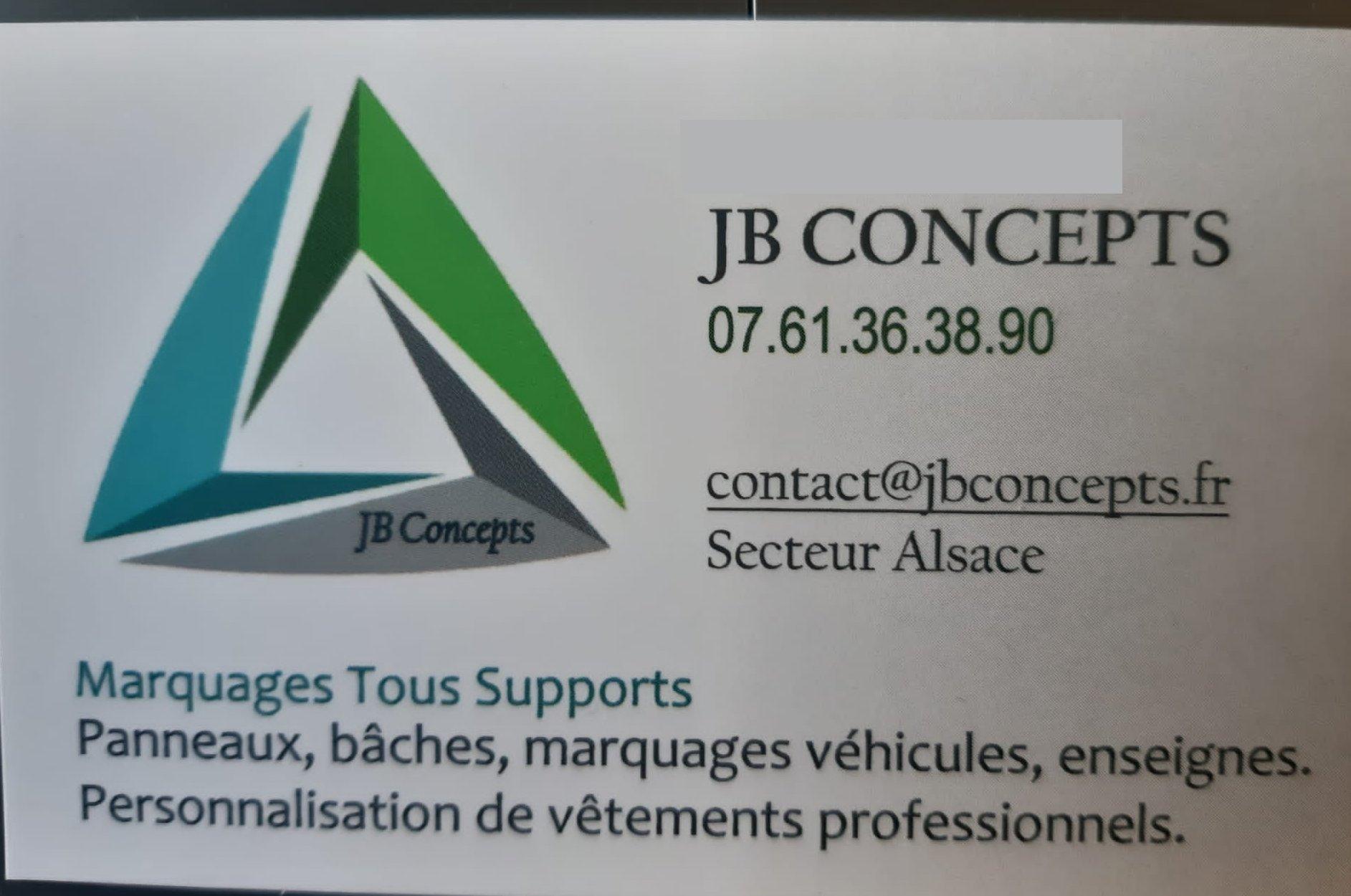jb concepts