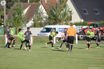 AS Andolsheim U15 Coupe Credit Mutuel Vs AS Vallee Noble 09102021 00012