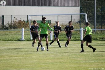 AS Andolsheim U15 Coupe Credit Mutuel Vs AS Vallee Noble 09102021 00018
