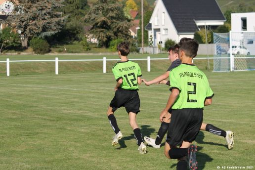 AS Andolsheim U15 Coupe Credit Mutuel Vs AS Vallee Noble 09102021 00020