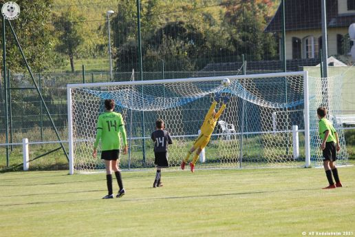AS Andolsheim U15 Coupe Credit Mutuel Vs AS Vallee Noble 09102021 00021