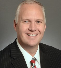 Photo of Representative Paul Anderson