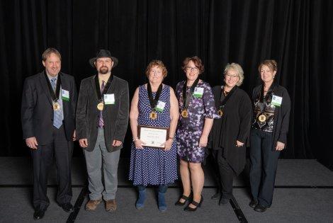 Board of Trustees Award