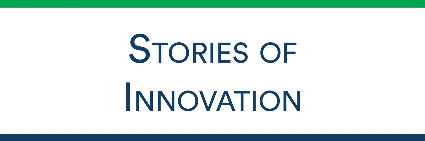 Stories of Innovation