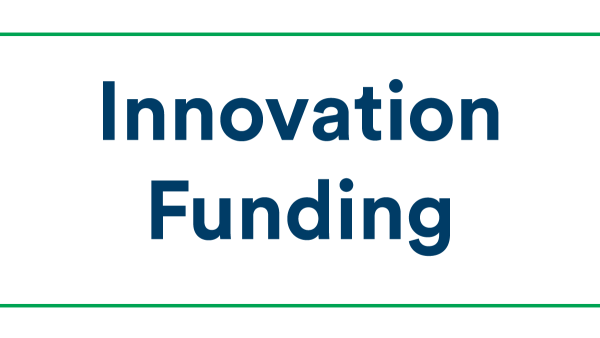 Innovation Funding
