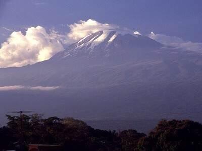 「タンザニアってどんなところ?」第9弾~タンザニアの世界自然遺産~