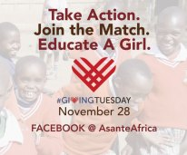 #GivingTuesday Match