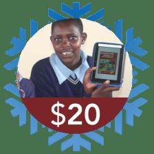 $20 gift idea