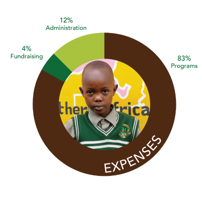 Asante Africa Donations