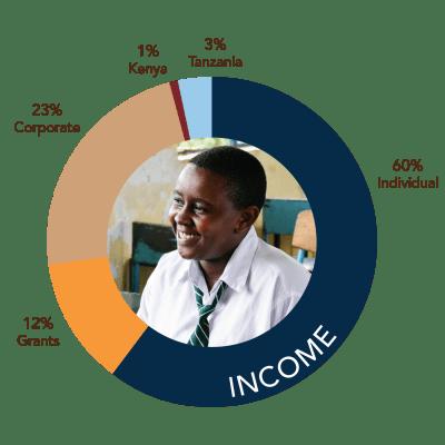 Asante Africa Financials