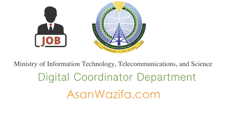 Ministry of Information Technology, Telecommunications, and Science