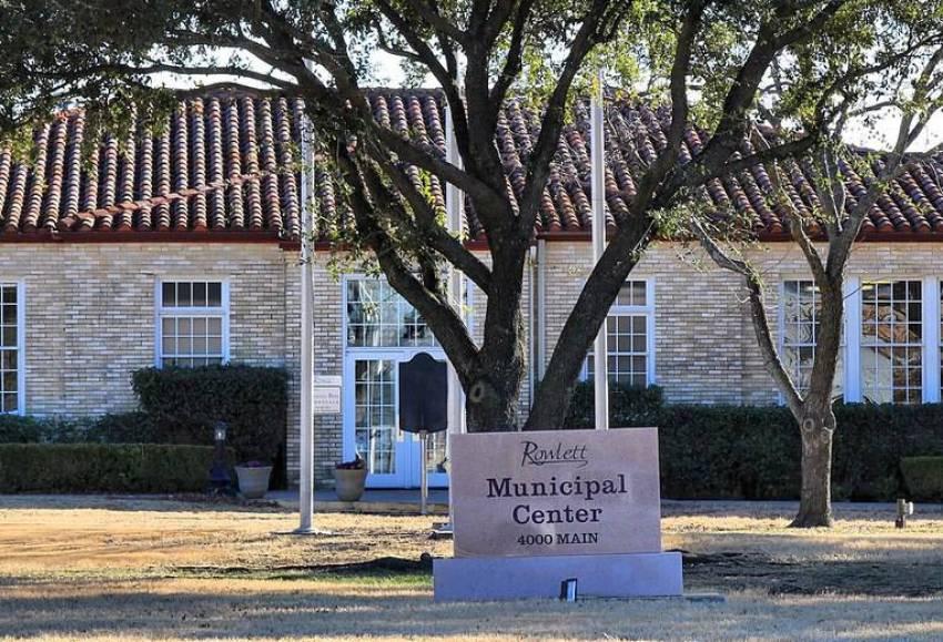 Rowlett Texas OFFICIAL