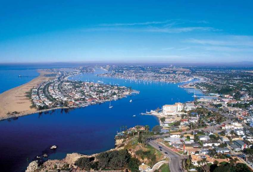 Newport Beach California OFFICIAL