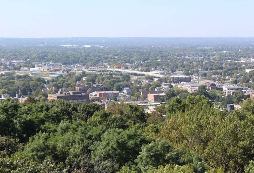 Council Bluffs Iowa OFFICIAL