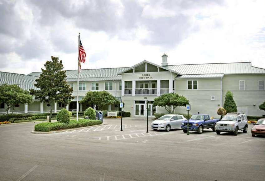 Ocoee Florida OFFICIAL