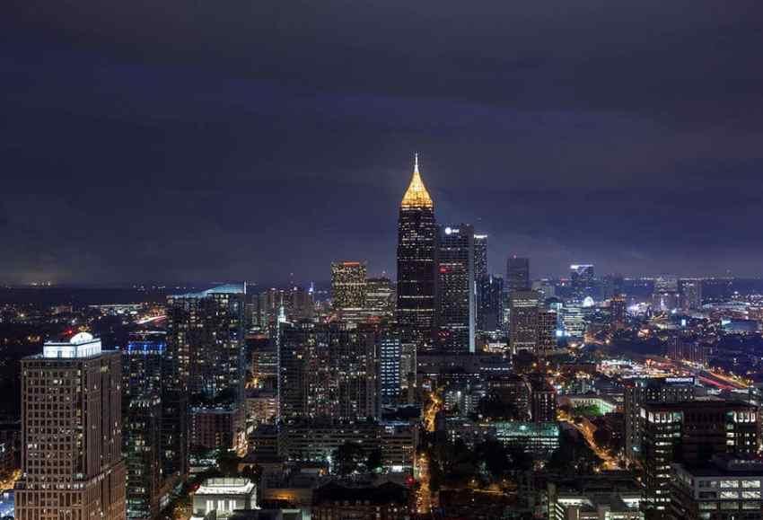 Atlanta Georgia OFFICIAL